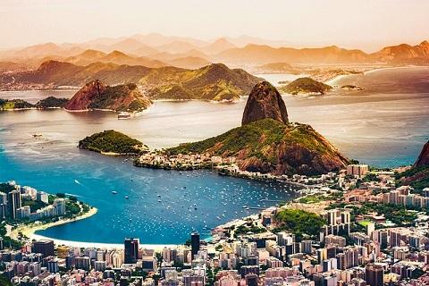 ブラジル画像